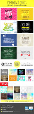 psd template quotes by stoat graphicriver psd template quotes miscellaneous social media