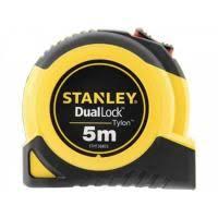 <b>Рулетка 5 м х 19 мм</b>, <b>Stanley</b> Dual Lock Tylon, STHT36803-0 ...