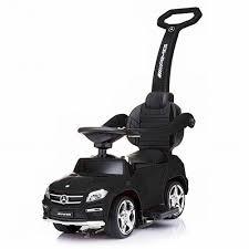 Купить детский <b>электромобиль</b>-<b>каталка Hollicy Mercedes</b> GL63 ...