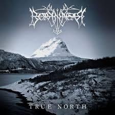 <b>Borknagar</b> – <b>True</b> North | Echoes And Dust