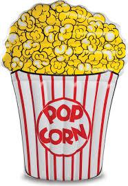 """<b>Матрас надувной BigMouth</b> """"Popcorn"""" — купить в интернет ..."""