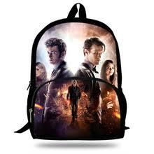 16 дюймов Доктор Кто печати <b>школьные</b> сумки для подростков ...