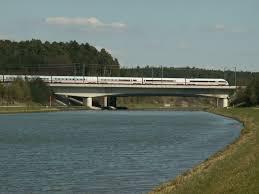Canal Rhin-Main-Danube