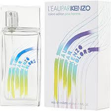 <b>L'Eau Par Kenzo Colors</b> Perfume, Cologne by <b>Kenzo</b> at ...