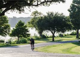 lake highlands the best neighborhoods in the dfw metroplex lake highlands green space 6