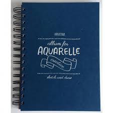 <b>Kroyter Скетчбук для</b> акварели А5 35 листов - Акушерство.Ru