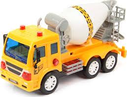 <b>Машина</b> радиоуправляемая <b>грузовик</b>-<b>бетономешалка</b> Drift