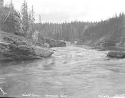 Omineca River