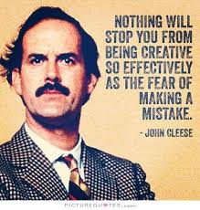 John Cleese Quotes & Sayings (7 Quotations) via Relatably.com
