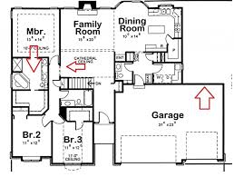 What You Need to Know When Choosing Bedroom House Plans     bedroom bath house plans