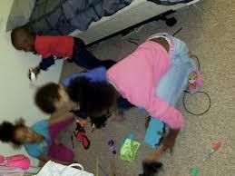 babysitting duties by 9935109