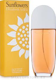 Elizabeth Arden <b>Elizabeth Arden Sunflowers</b> - <b>Туалетная</b> вода ...