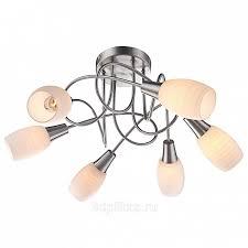 <b>Globo</b> Lighting <b>Gillian 54983</b>-<b>6D люстра</b> потолочная купить в ...