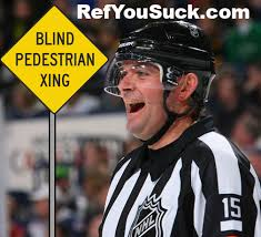 Ref You Suck! T-shirts and Hats hardcore fans — PHOTO CHIRPS via Relatably.com