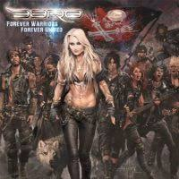 <b>Doro</b> - <b>Forever</b> Warriors <b>Forever United</b> - The Rocktologist