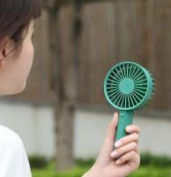 <b>Портативный вентилятор Xiaomi</b> VH Portable Handheld Fan ...