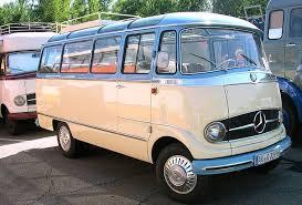 1955 Mercedes O 319 <b>Panorama</b>-Bus | <b>Cars</b> camion, Voiture ...