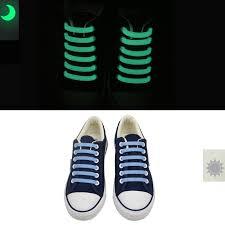 <b>12 pcs</b>/<b>Set</b> Silicone Light up Fashion <b>Luminous</b> Shoelaces Flash ...