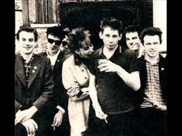 The <b>Pogues</b> - <b>If I</b> Should Fall From Grace With God Remix - YouTube