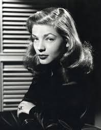 Lauren Bacall – Wikipedia, wolna encyklopedia