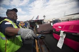 american airlines financial analyst salaries glassdoor american airlines photo of we love our baggage handlers