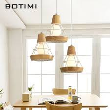 Find More Pendant Lights Information about <b>BOTIMI</b> Nordic <b>LED</b> ...