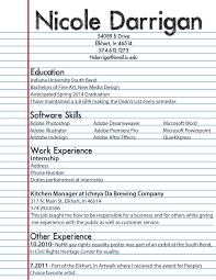 how to write cv part time job sample customer service resume how to write cv part time job how to write a great cv save the student