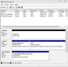 How to Install a Second <b>Internal</b> Hard Drive on Your Windows 10 ...
