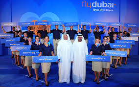 Flydubai Job Vacancies 2015 at UAE