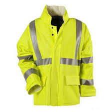 <b>Reflective</b> Jackets - Fluorescent Jacket Latest Price, Manufacturers ...