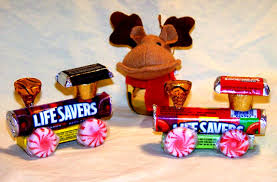 Image result for candy trains image
