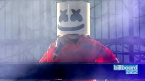 Marshmello | Billboard