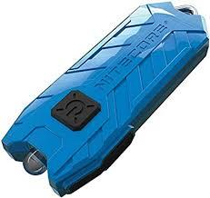 Nitecore Tube Keychain Light T Series 45 Lumen ... - Amazon.com