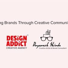 <b>Design Addict</b> Shri Dnyanesh Shinde, Ahmednagar - Advertising ...