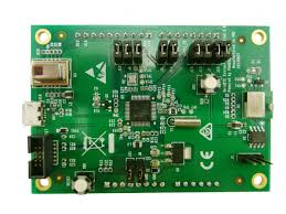 Grid-<b>EYE</b> Evaluation Kit   <b>Panasonic</b> Industry Europe