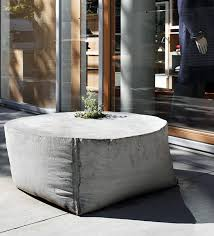 12 urban style indoor outdoor concrete pieces cement furniture