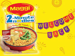 Snapdeal Maggi Noddles Register and buy