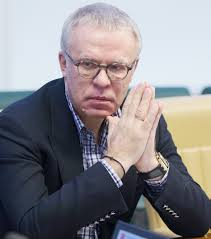 Viatcheslav Fetissov