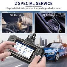 <b>FOXWELL NT614 Elite</b> OBDII Car Diagnostic Tool Transmission ...