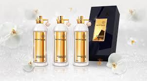 <b>Diamond</b> collection - <b>Montale</b> Parfums