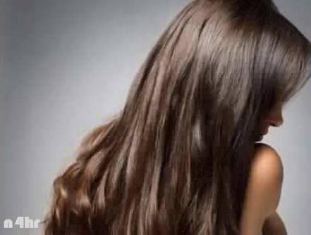 وصفة لتنعيم الشعر المقصف