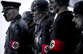 Αποτέλεσμα εικόνας για ευρωπη ναζι