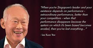 Lee Kuan Yew Quotes On Corporal Punishment. QuotesGram