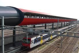 Stazione di Ginevra Sécheron