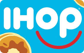 IHOP eGift Card | GiftCardMall.com