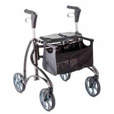 Rollator - All medical device manufacturers - Videos