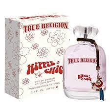True Religion Hippie Chic Eau De Parfum Spray for ... - Amazon.com
