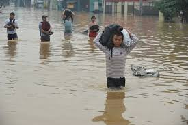 Image result for INUNDATII MARI