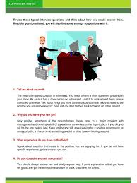 common interview questions answers docshare tips