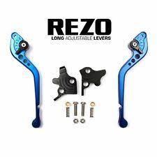 Rezo Blue <b>Motorcycle</b> Parts for sale | eBay